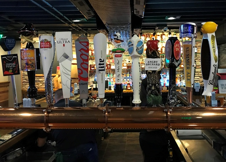 Maryland Mallet Smokehouse Pub Westminster MD Happy Hour Specials